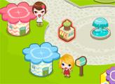 Игра Деревня клевера