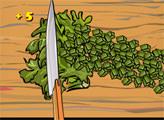 Игра Кулинарное шоу: жареная индейка