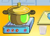 Игра Кулинарное шоу: суши, роллы