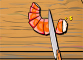 Игра Кулинарное шоу: пельмешки