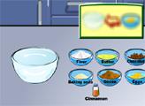 Игра Кулинарное шоу: маффины