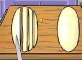Игра Кулинарное шоу: рыба и чипсы