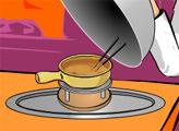 Игра Кулинарное шоу: сырное фондю