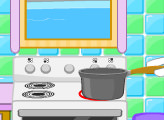 Игра Угощения Таши: овощной говяжий суп