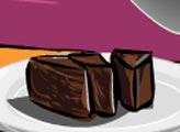Игра Кулинарное шоу: шоколадный брауни