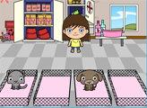 Игра Ветеринария