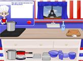 Игра Шеф-повар мирового класса: Франция
