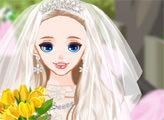 Игра Стильные приключения: свадьба
