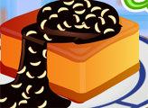 Игра Простая кухня: Сладкий Картофельный Чизкейк