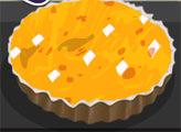 Игра Простая кухня: Киш с беконом и сыром