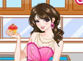 Игра Кексы принцессы Ирен