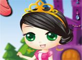 Игра Свидание принцессы Эммы
