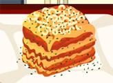 Игра Кулинарное безумие: самая лучшая в мире лазанья
