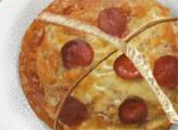 Игра Простая кухня: Бон пицца