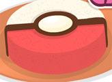 Игра Простая кухня: Пирожное Покеболл