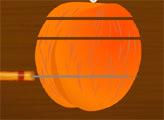 Игра Простая кухня: Персиковый пирог