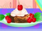 Игра Кулинарные тренды: Пряный яблочный пирог