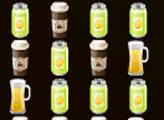 Игра Прохладительные напитки - веселый матч