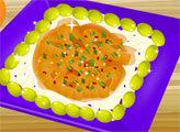 Игра Кулинарные тренды: Сычуаньские креветки