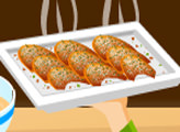 Игра Кулинарные страсти: День Благодарения