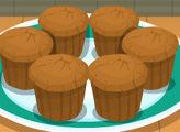 Игра Простая кухня: Колбаса и сладкие кукурузные маффины
