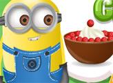 Игра Кулинарные тренды: Шоколадные конфеты от Миньона