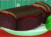 Игра Кулинарные тренды: Мясной рулет с сахарной глазурью