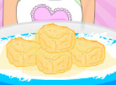Игра Вкусные рецепты Дженни: лимонный цыплёнок