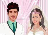 Игра Зейн и Перри готовятся к свадьбе