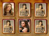 Игра Анджелина Джоли: Открываем пары