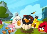 Игра Счастливая семья - плиточный пазл