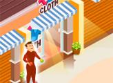 Игра Строительный торговый центр