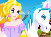 Игра Мой пони и я