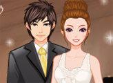 Игра Фотоальбом: день свадьбы