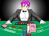 Игра Карточный клуб