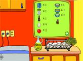 Игра Домашние рецепты: яблочный пирог