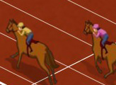 Игра Derby racing