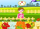 Игра Магазин цветов