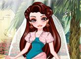 Игра Платья Диснеевских принцесс