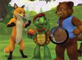 Игра Фрэнклин и друзья: Поиск цифр