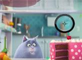 Игра Тайная жизнь домашних животных: Поиск цифр