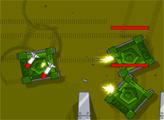 Игра Разрушитель танков