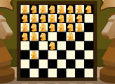 "Игра Шахматы ""конем"""