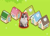 Игра Деревня для котов