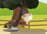 Игра Беги лошадка, беги
