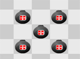 Игра Цепная Бомба