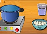 Игра Айла-повар: Меню на День Благодарения