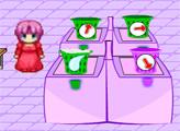 Игра Суета в прачечной