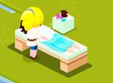 Игра Спа-курорт для леди