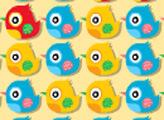 Игра Птички и веселый матч